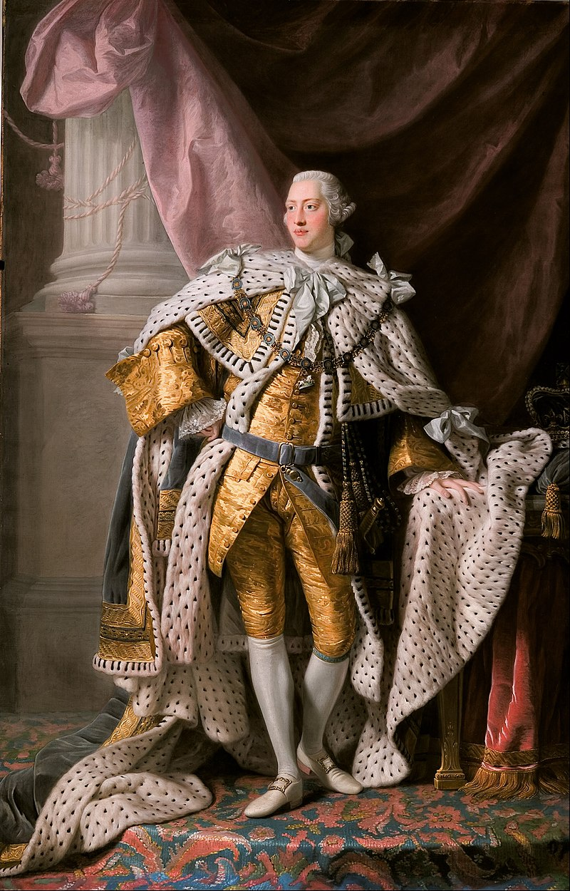 800px-Allan_Ramsay_-_King_George_III_in_coronation_robes_-_Google_Art_Project