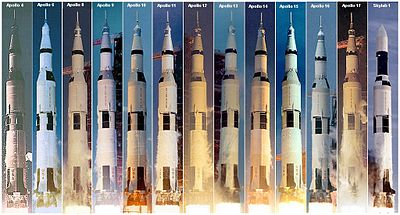 400px-Saturn_V_launches