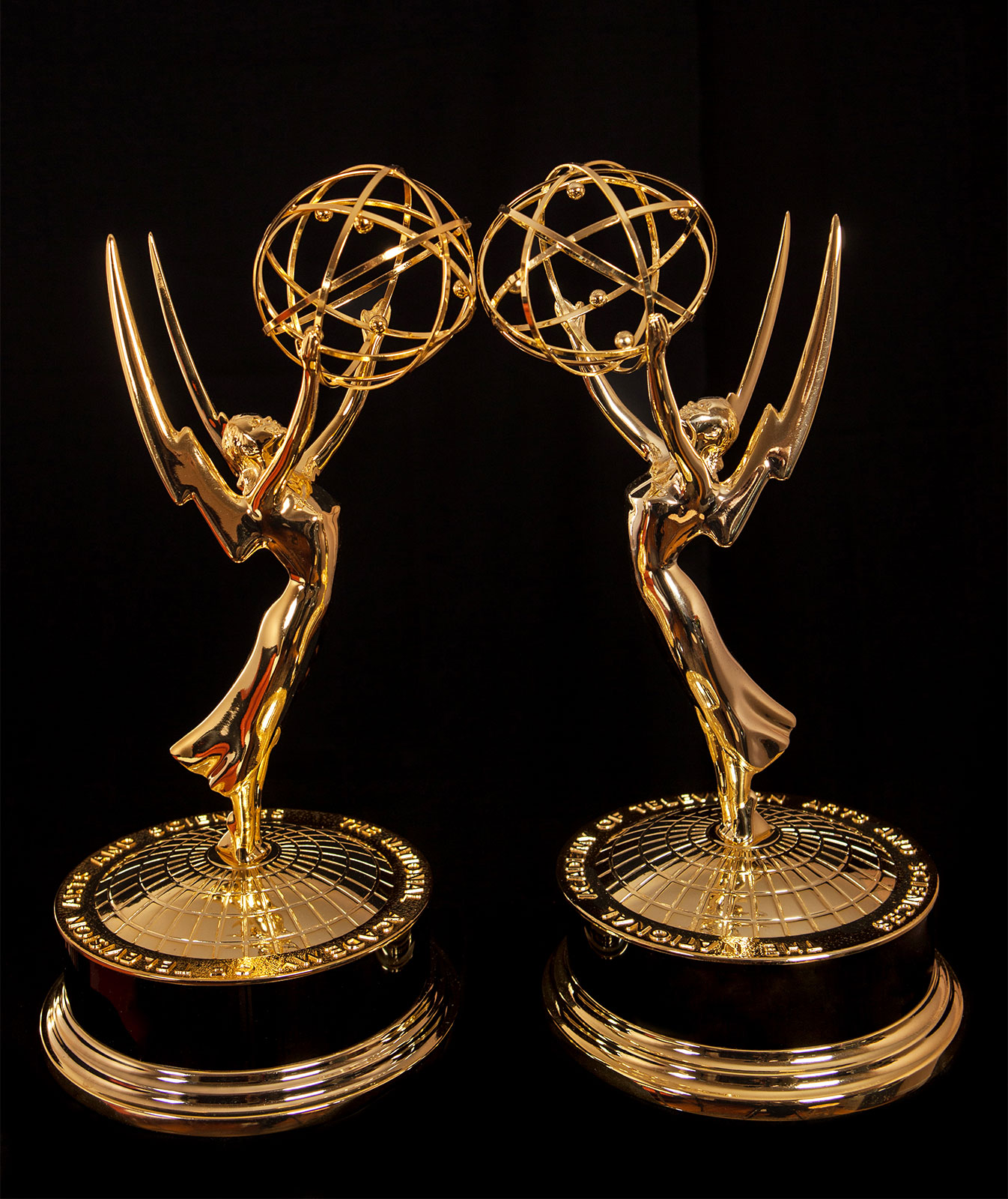 statuettes-Emmy-Award