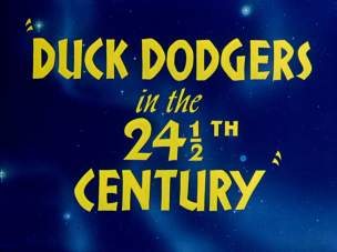 DuckDodgers