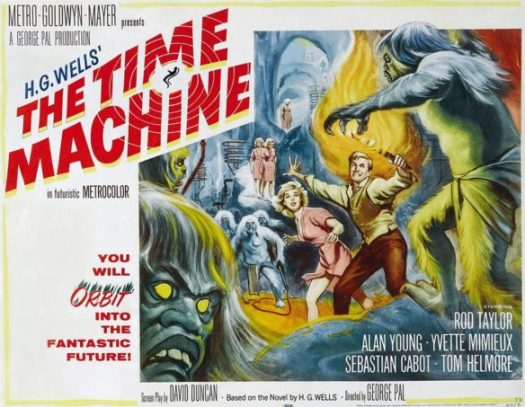 The-Time-Machine-poster-584x453